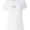 T-shirt Tremblepierre