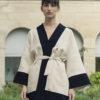Kimono Iride Tremblepierre