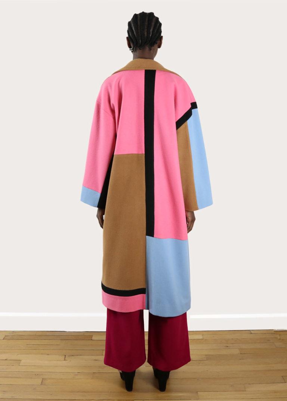 manteau-colorblock-tremblepierre