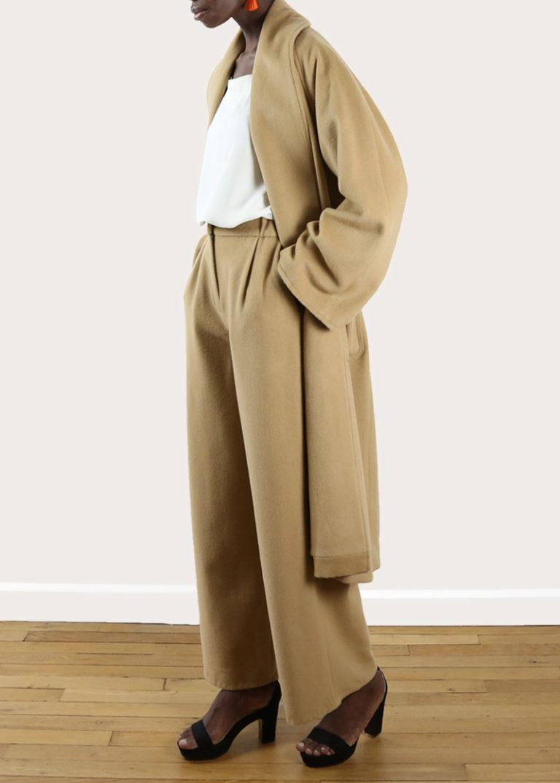 tremblepierre-camel-pantalon