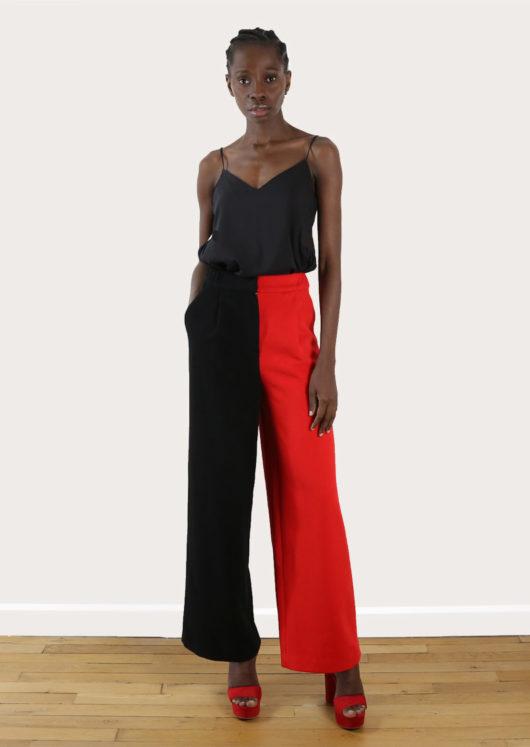 tremblepierre-pantalon-bicolore