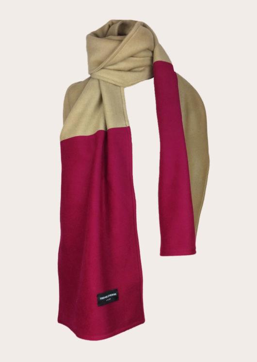 echarpe-tremblepierre-rose-beige-2
