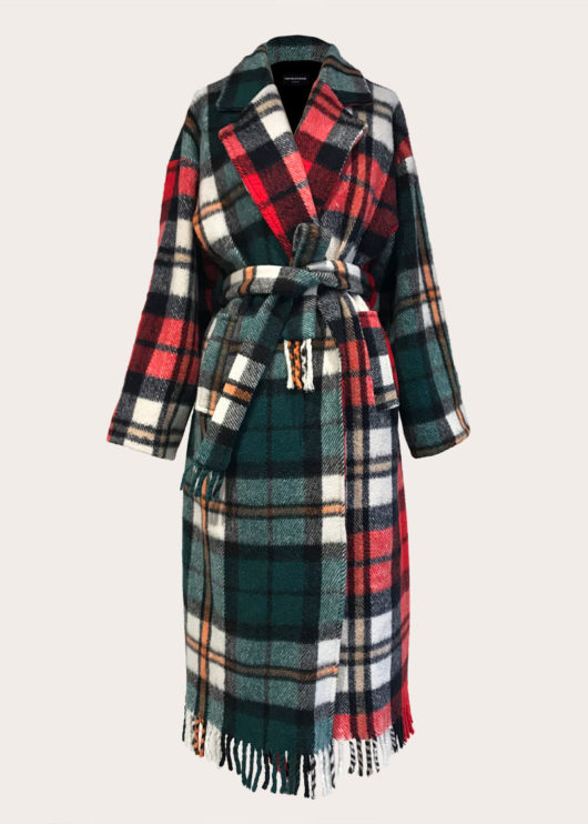 tremblepierre-manteau-plaid-vintage