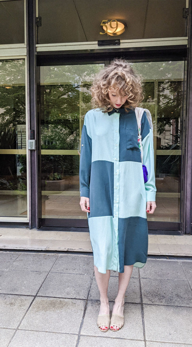 tremblepierre-silk-dress